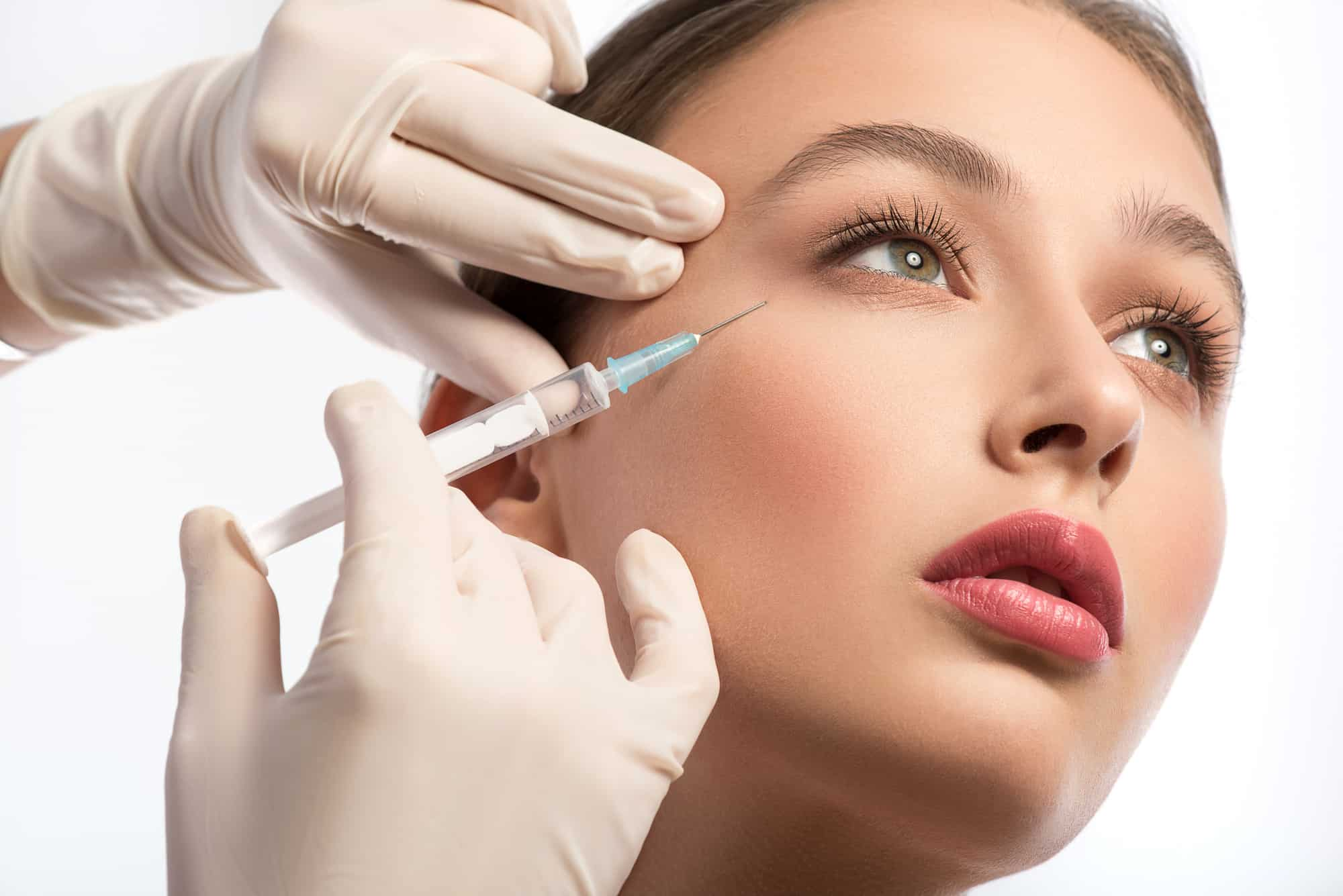 My Bliss Clinic Dermal Filler Treatment Blog Nov First Image